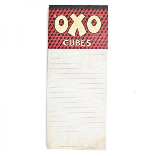 Oxo Magnetic Memo Pad