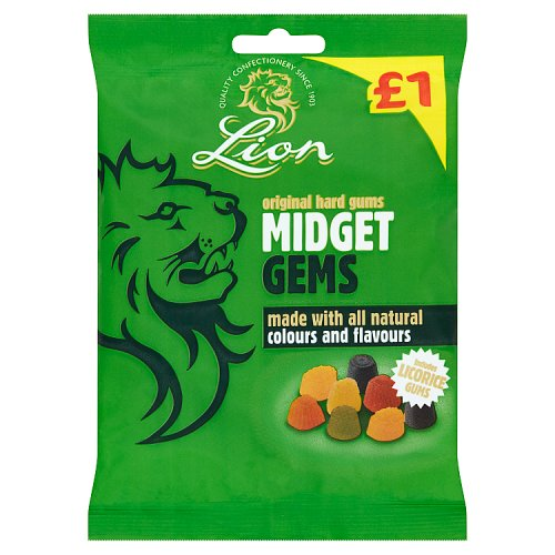 For explanation. lions midget gems