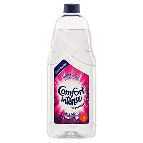 Image of Comfort Vaporesse Ironing Water Strawberry