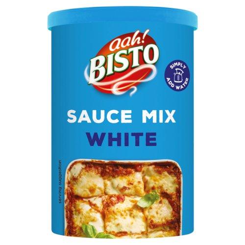 Bisto White Sauce Granules