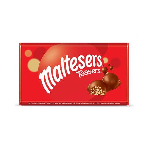 White Chocolate Maltesers