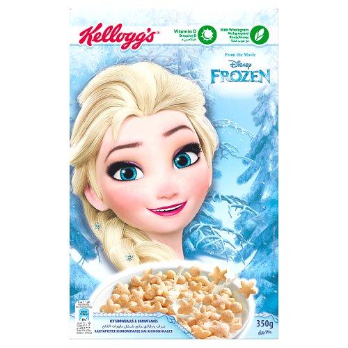 Frozen Food Large Portions Uk