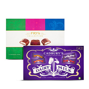 Browse Selection Boxes