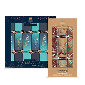 Browse Crackers Cards Wrap