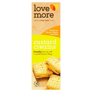 Browse Lovemore Gluten Free