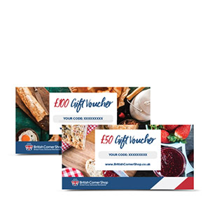 Browse Gift Vouchers
