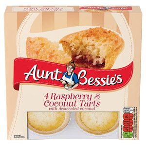 Browse Aunt Bessies