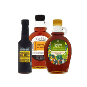Browse Treacle / Syrups