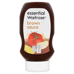 Browse Brown Sauce