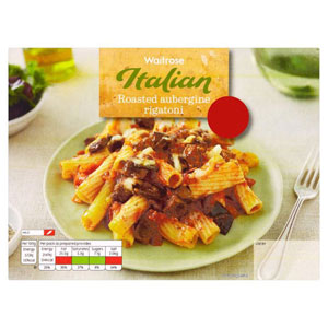 Browse Ready Meals Italian