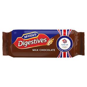 Browse McVities
