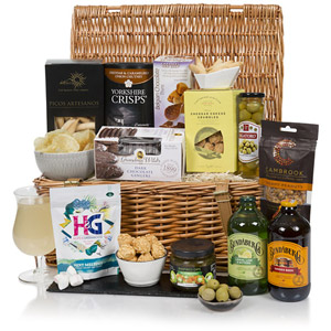 Browse Alcohol Free Hampers