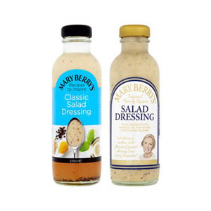 Browse Dressings