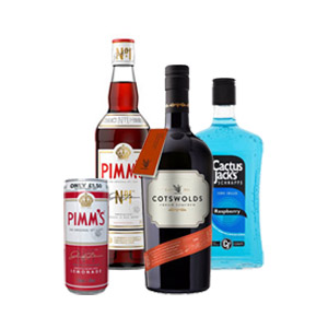 Browse Liqueurs / Cocktails
