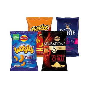 Browse Multipack Crisps