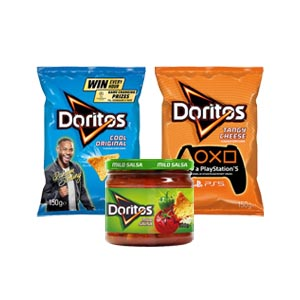 Browse Tortilla Chips/Dips