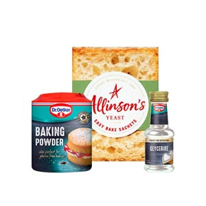 Browse Baking Ingredients