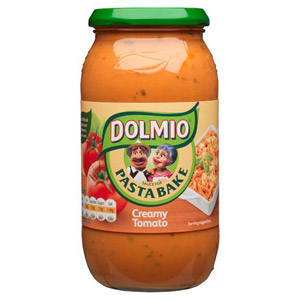 Browse Dolmio and Ragu