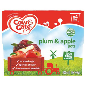 Browse Baby Food Cow n Gate
