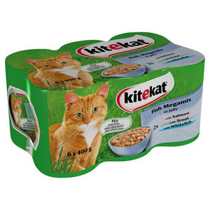 Browse Cat Premium Food