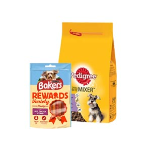 Browse Dog Food Dry