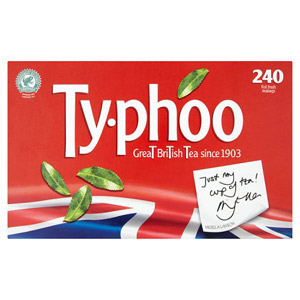 Browse Typhoo