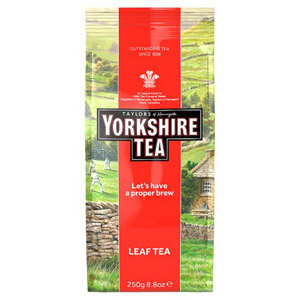 Browse Yorkshire / Taylors