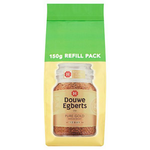 Browse Douwe Egberts