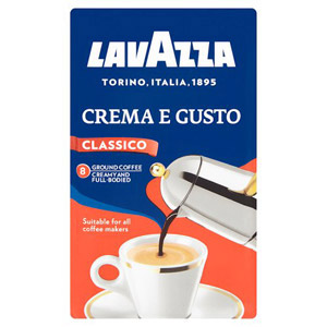 Browse Lavazza