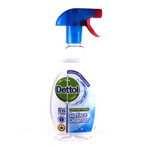 Browse Household Cleaners