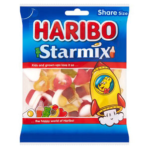 Browse Haribo