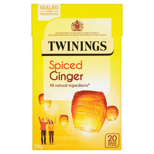 Browse Twinings Infusions