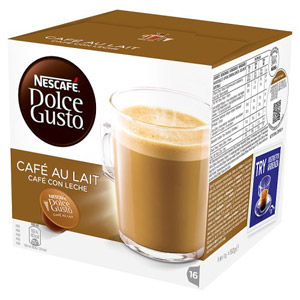 Browse Coffee Pods