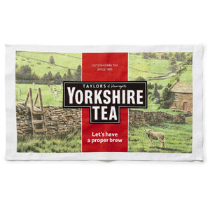 Browse Yorkshire Tea
