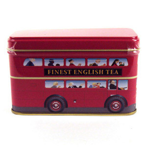Browse New English Teas
