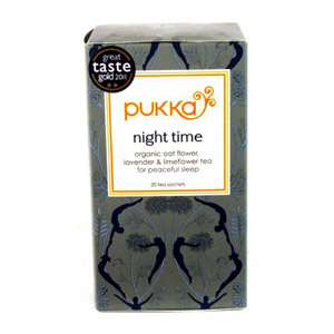 Browse Pukka Tea