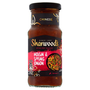 Browse Sharwoods Oriental