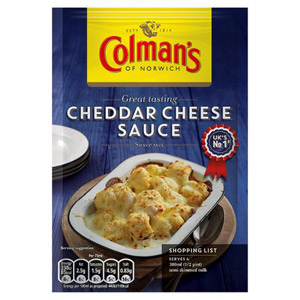 Browse Colmans Sauce Mixes