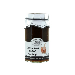 Cottage Delight Caramelised Shallot Chutney