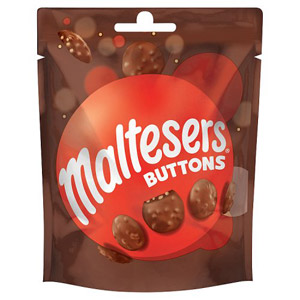 Maltesers Buttons Large Bag
