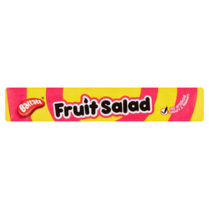 Barratt Fruit Salad Stick Pack