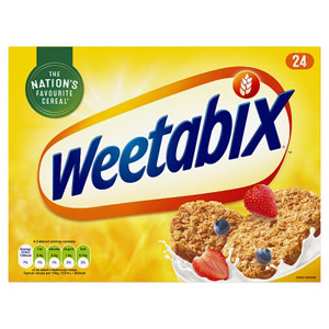 Weetabix 24 Biscuits
