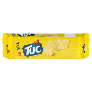 Jacobs TUC Crackers