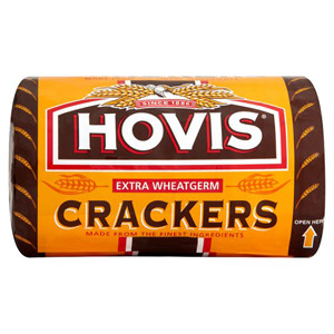 Jacobs Hovis Crackers