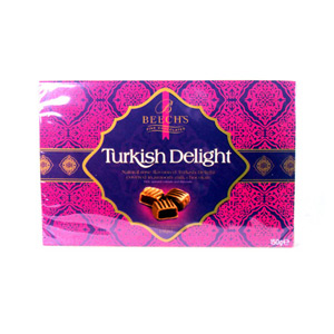 Beechs Milk Chocolate Turkish Delight