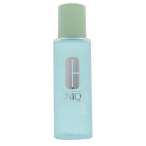 Clinique Cleansing Range Clarifying Lotion 200ml 4 - Very Oily