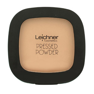 Leichner Professional Cosmetics Pressed Powder 02 Light Beige 7g