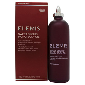 Elemis Sweet Orchid Monoi Body Oil 100ml