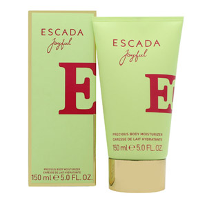 Escada Joyful Body Moisturizer 150ml