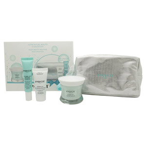 Payot Hydra 24+ Gift Set 50ml Creme Glacee + 15ml Baume En Masque + 15ml Regard